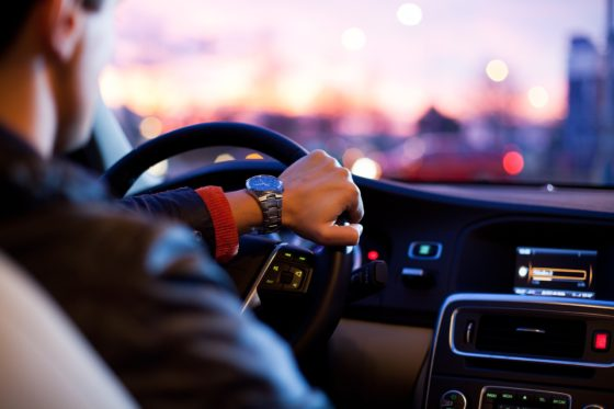 intensive driving course ipswich