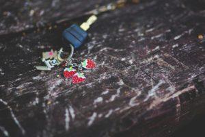 Custom Key Rings Australia