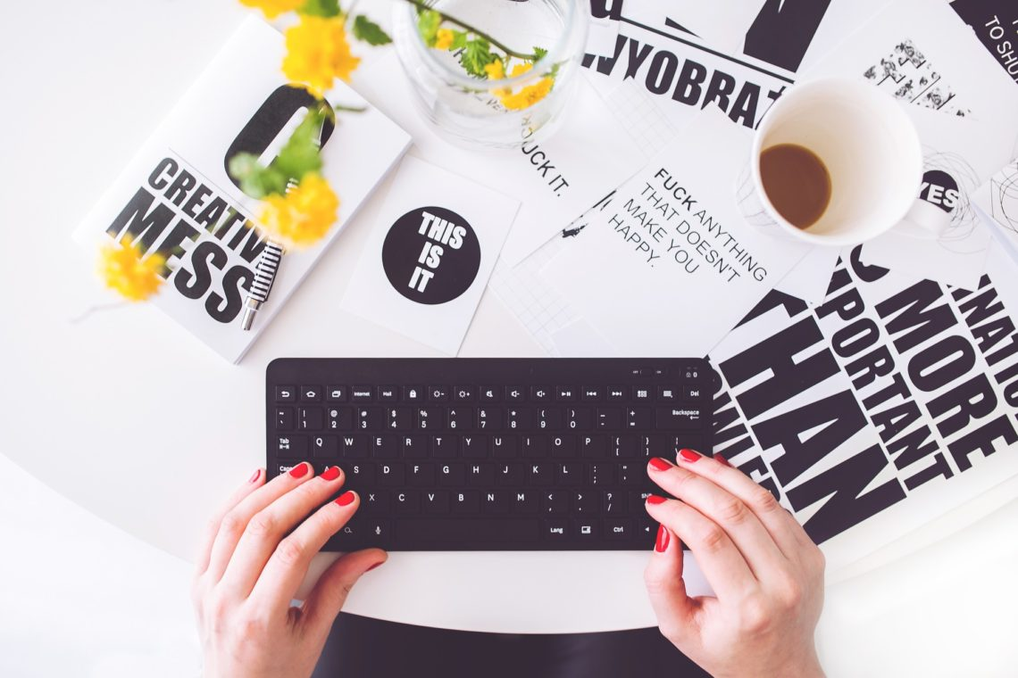 Copy Writer Content Writer