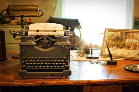 Copywriter Content Writer