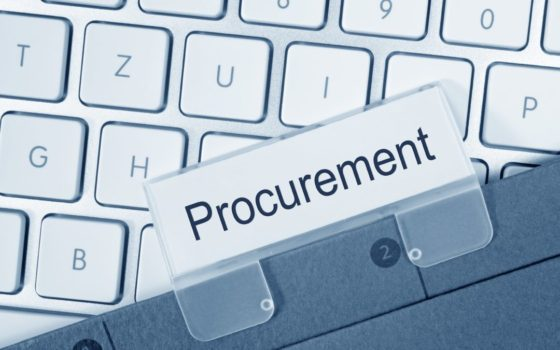 Procurement Management Training Courses - The Fundamentals of Procurement