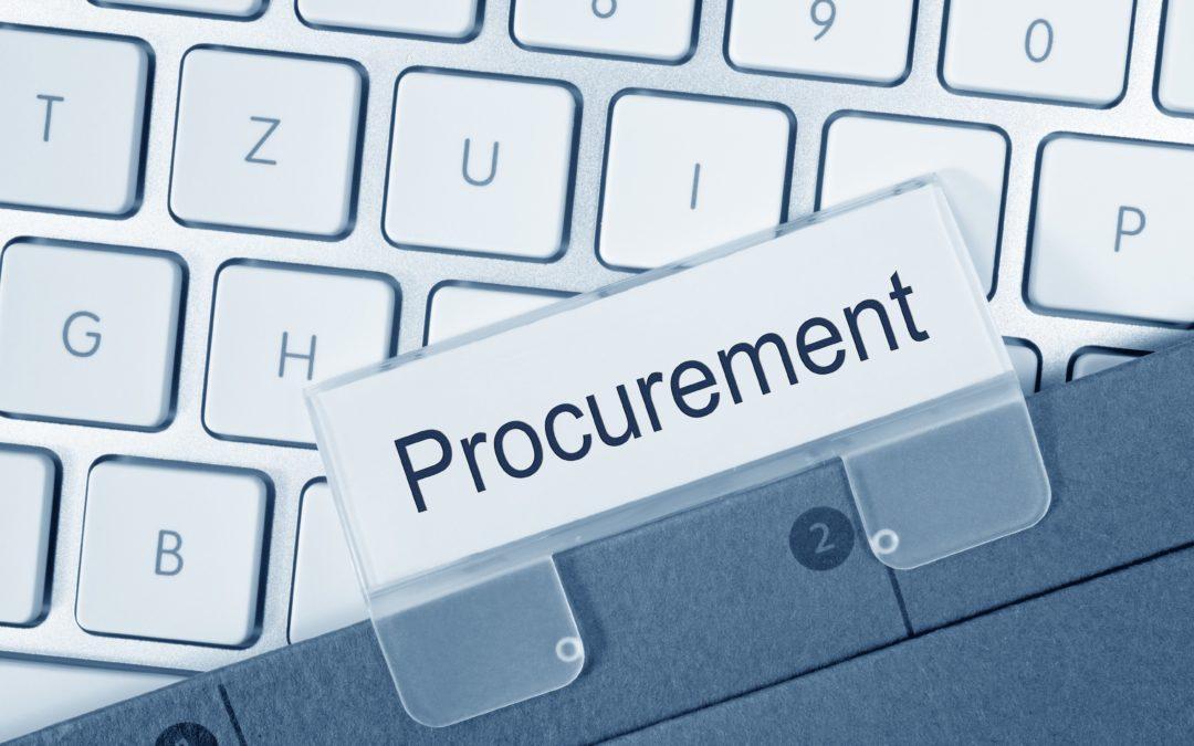 Procurement Management Training Courses - The Fundamentals of Procurement
