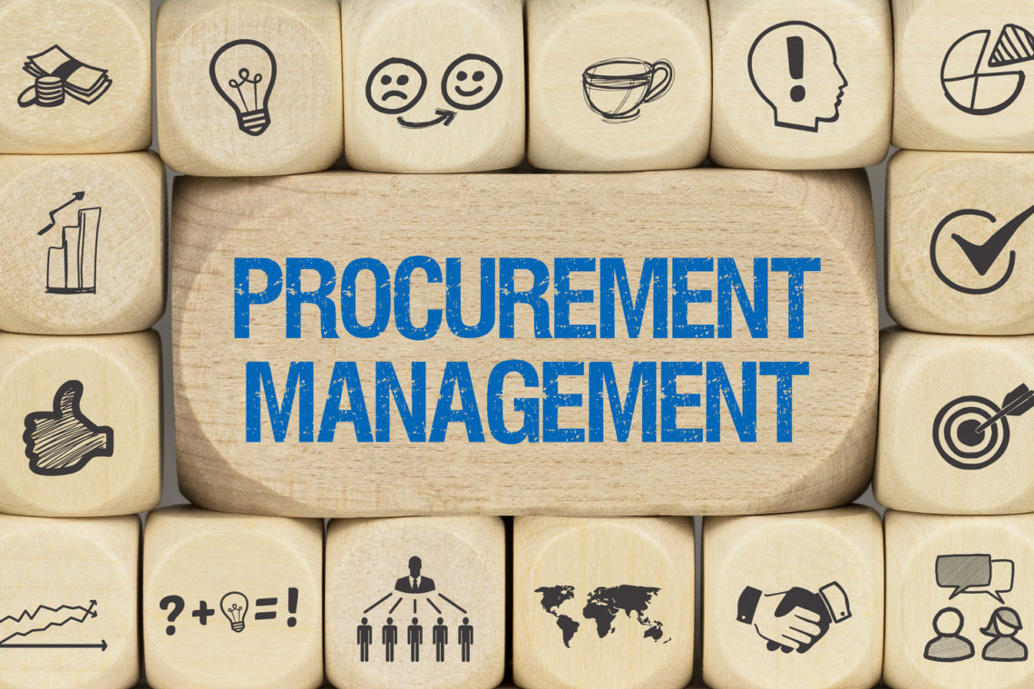 Procurement Training - Strategic Procurement Process