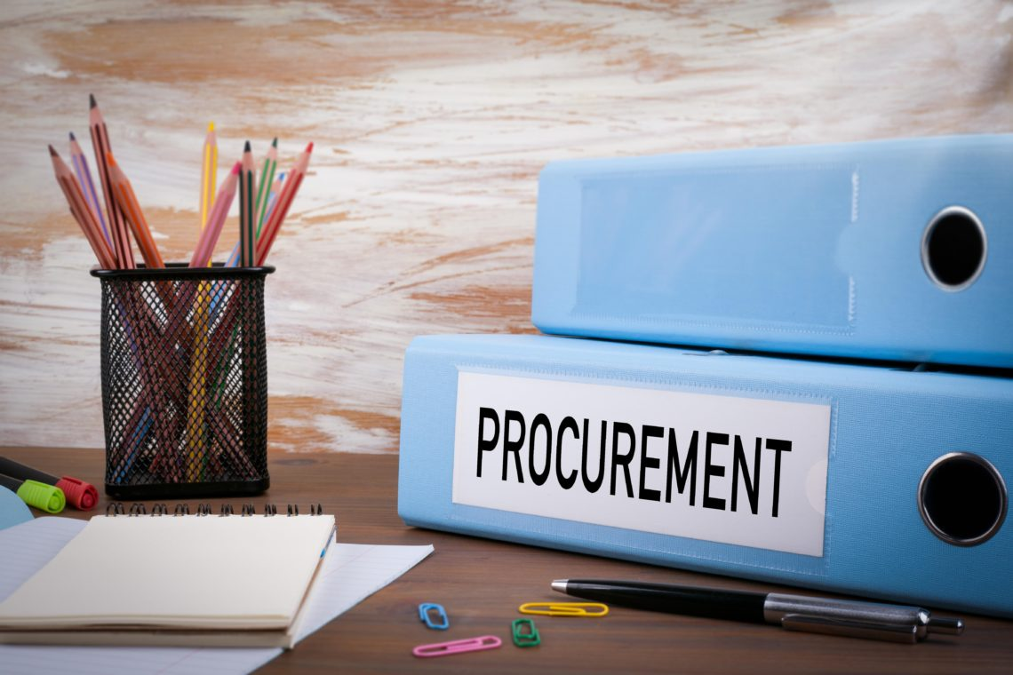Procurement and Contract Management Courses - Benefits of Contract Management and E-Procurement