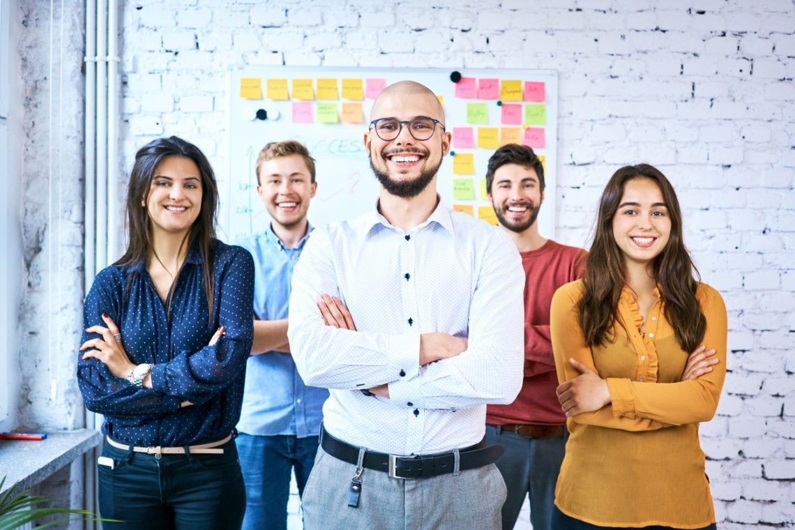 Digital Marketing - Small Business Website