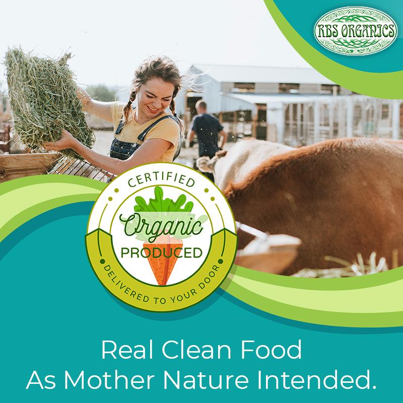 Brisbane organic meat