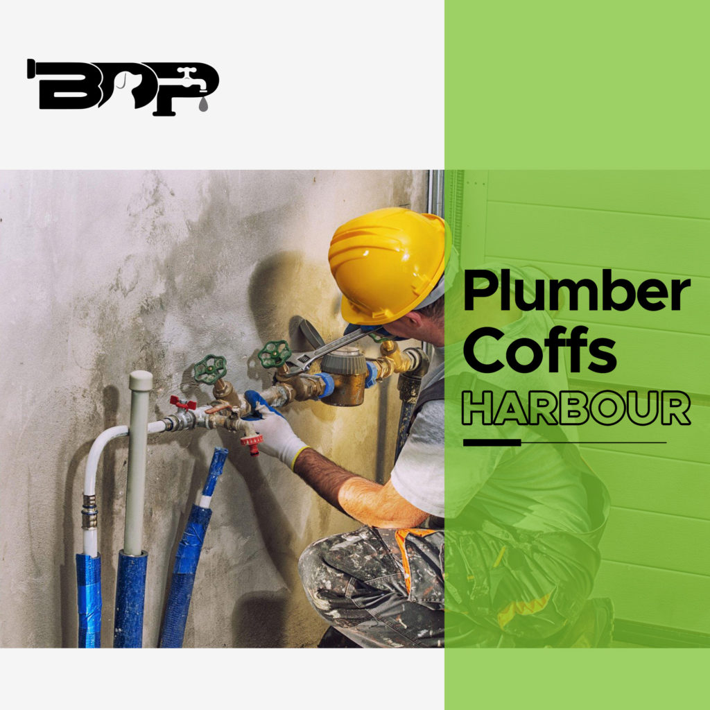 Coffs Harbour plumbers near me