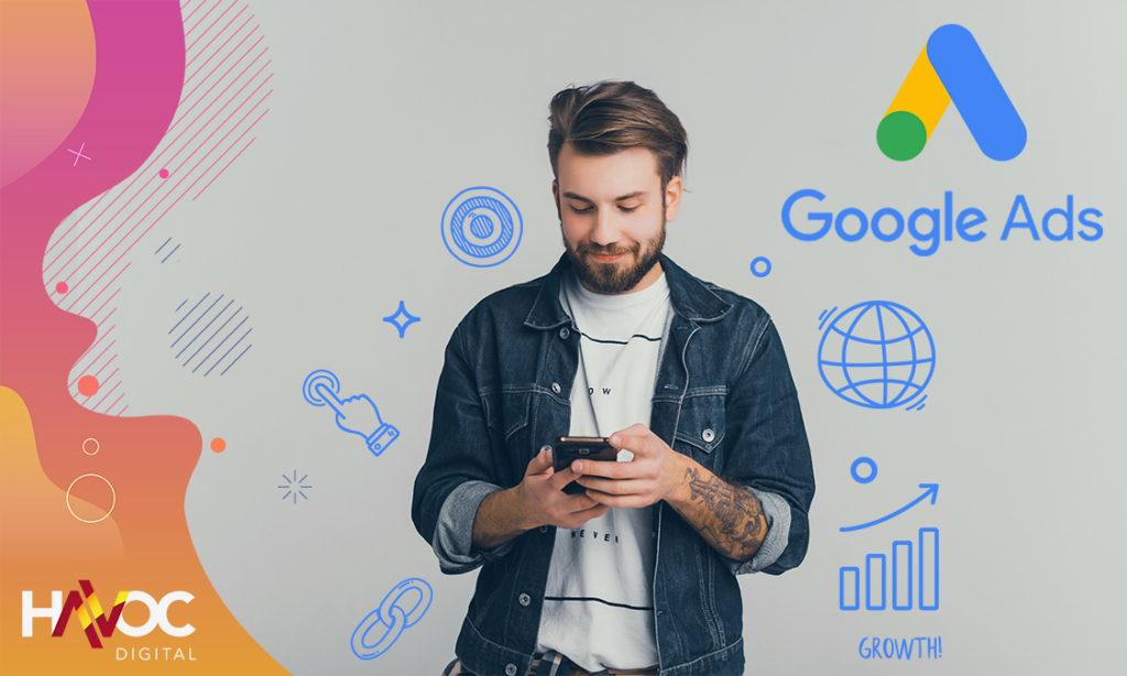Google Ads Professional