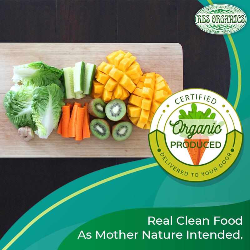 Organic Foods Brisbane