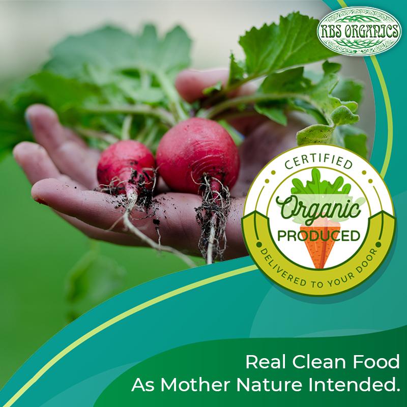 Brisbane Organic