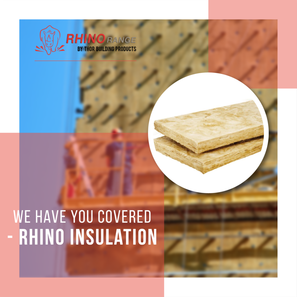 glass wool wall insulation