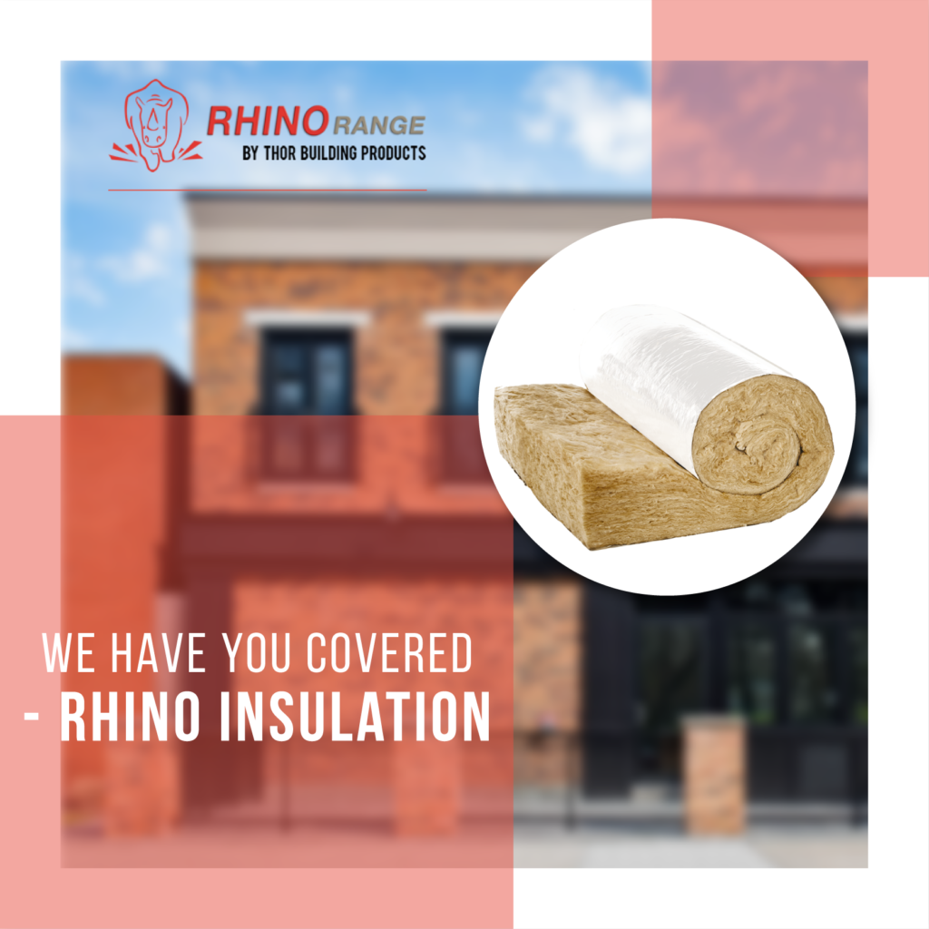 insulation glass wool roof