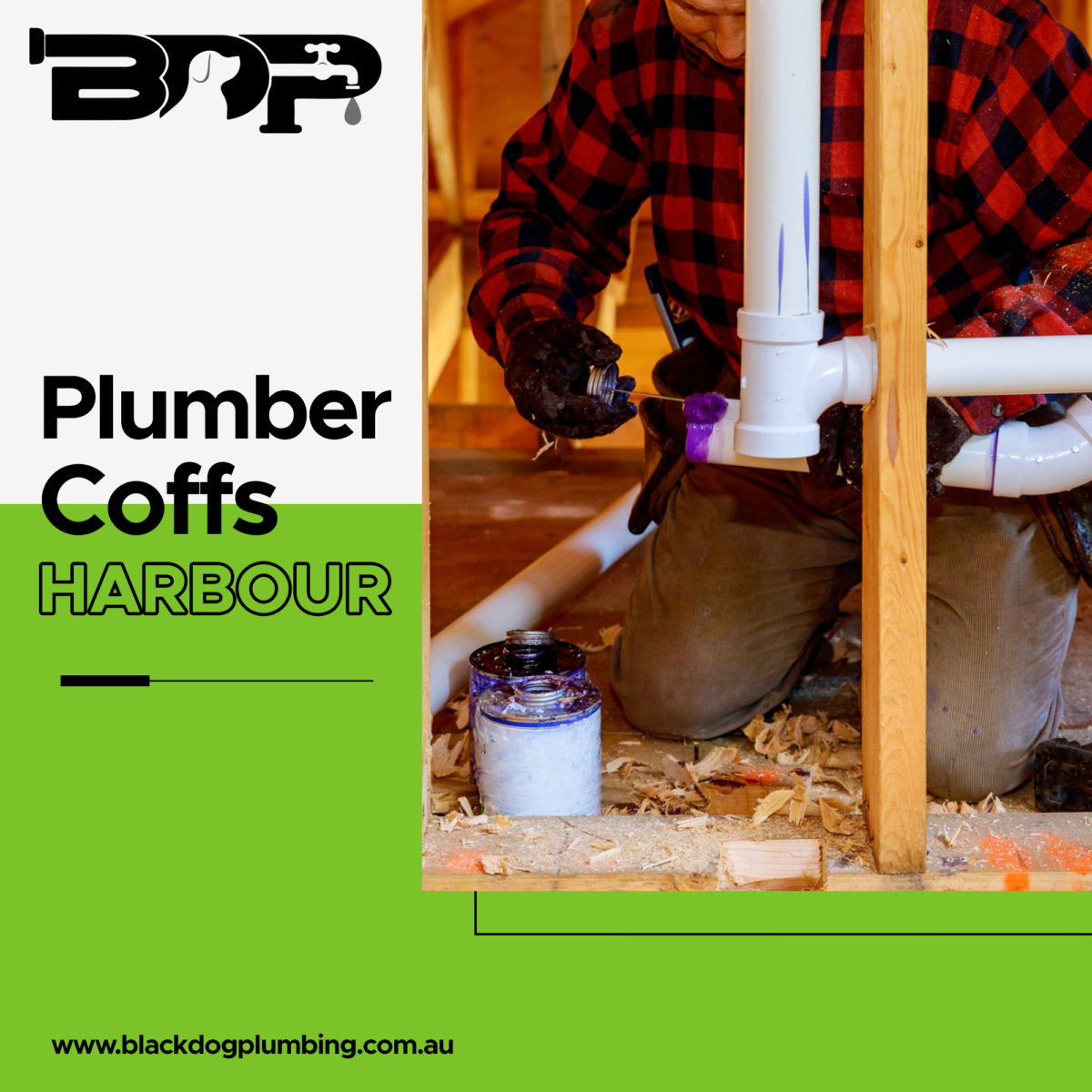 Coffs Harbour plumber