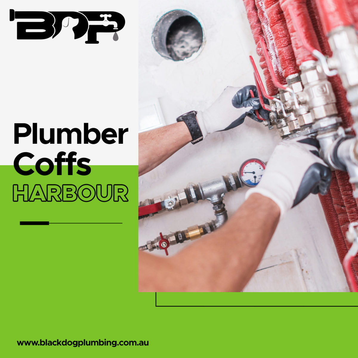 Coffs Harbour Plumbers