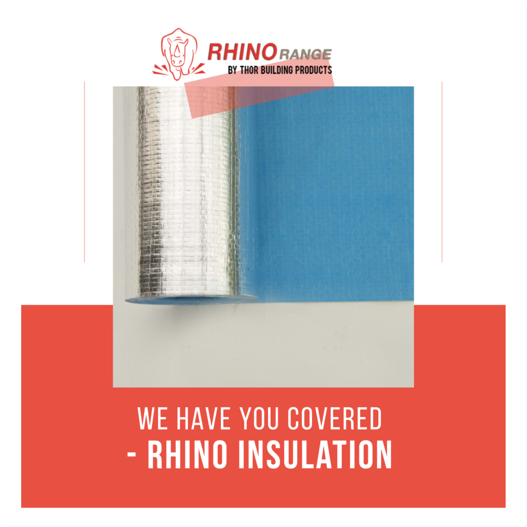 insulation thermal blanket