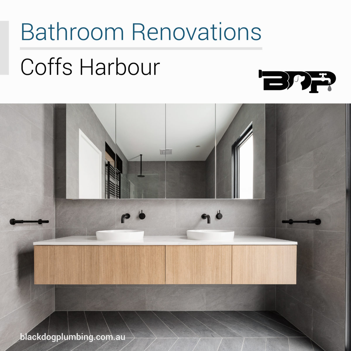 in Coffs Harbour bathroom renovations