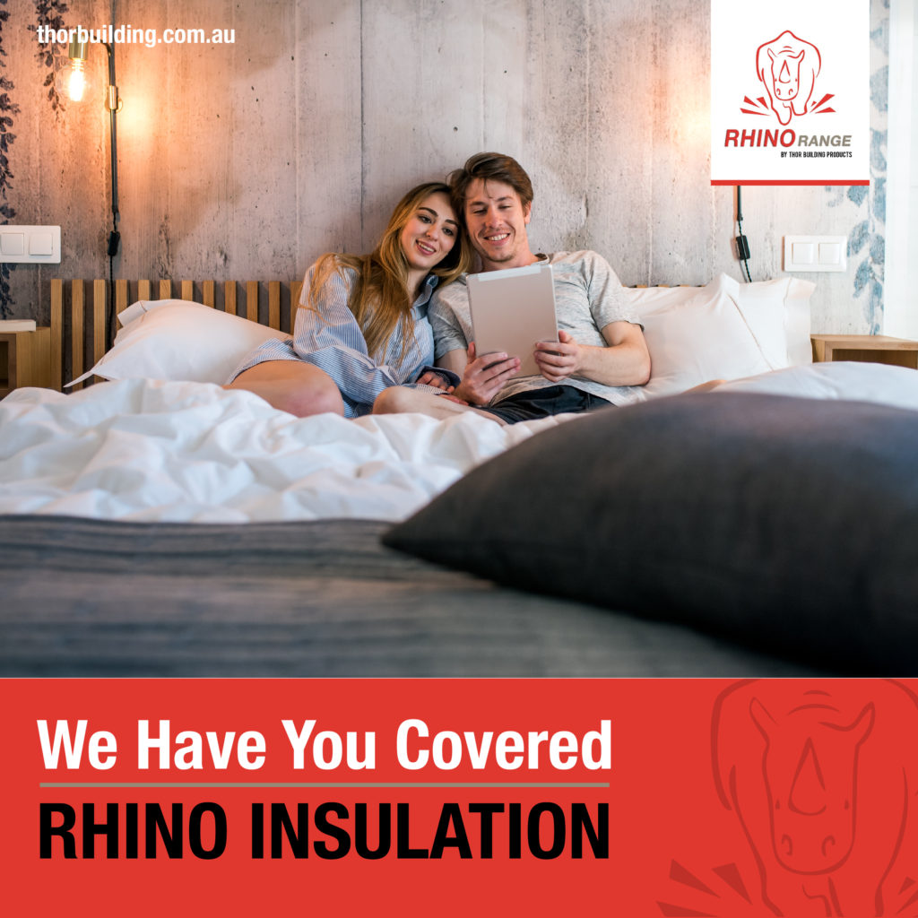 insulation suppliers adelaide