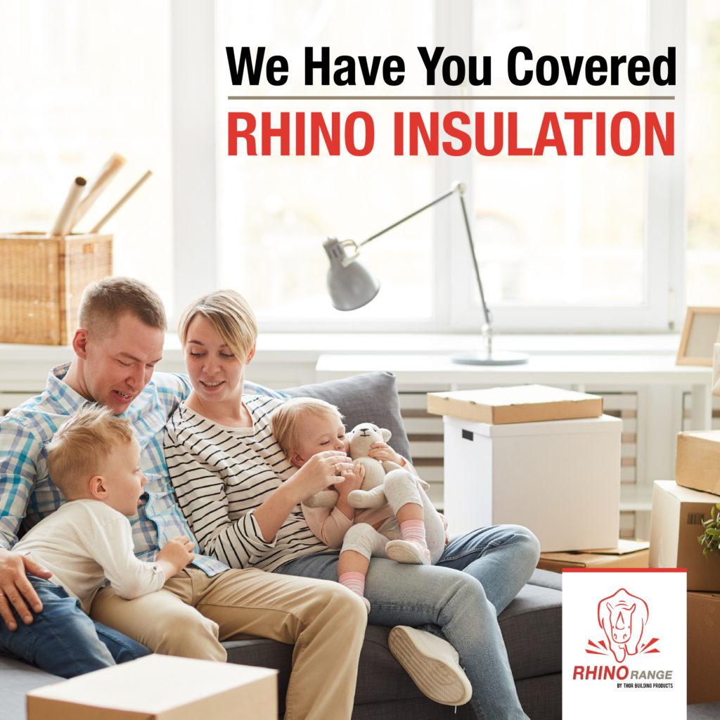 Melbourne insulation