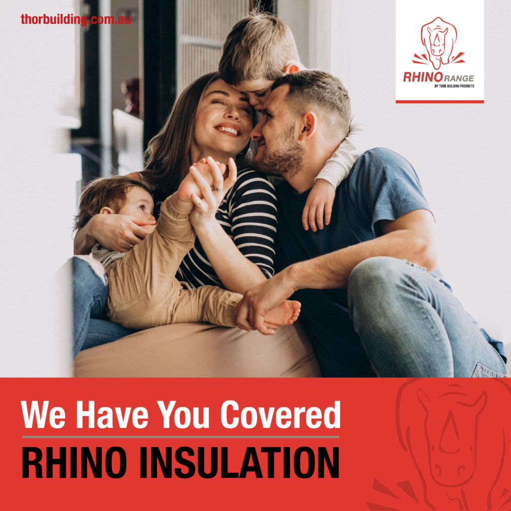 roof insulation brisbane
