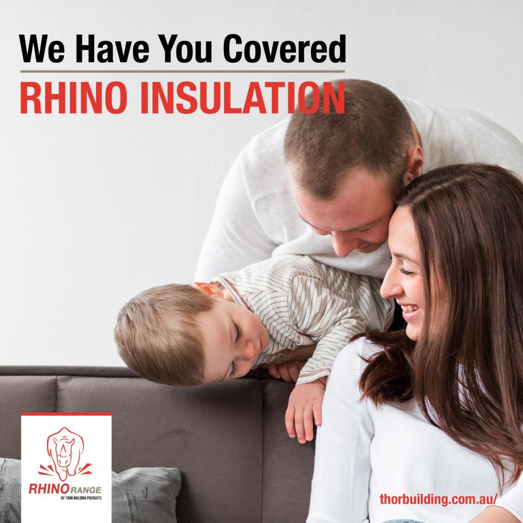 insulation brisbane