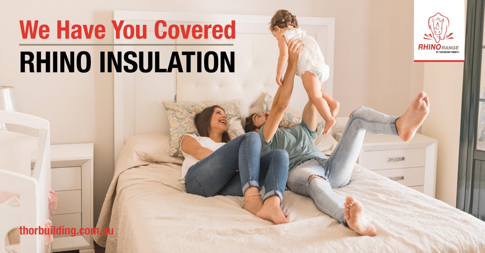 insulation Foil blanket