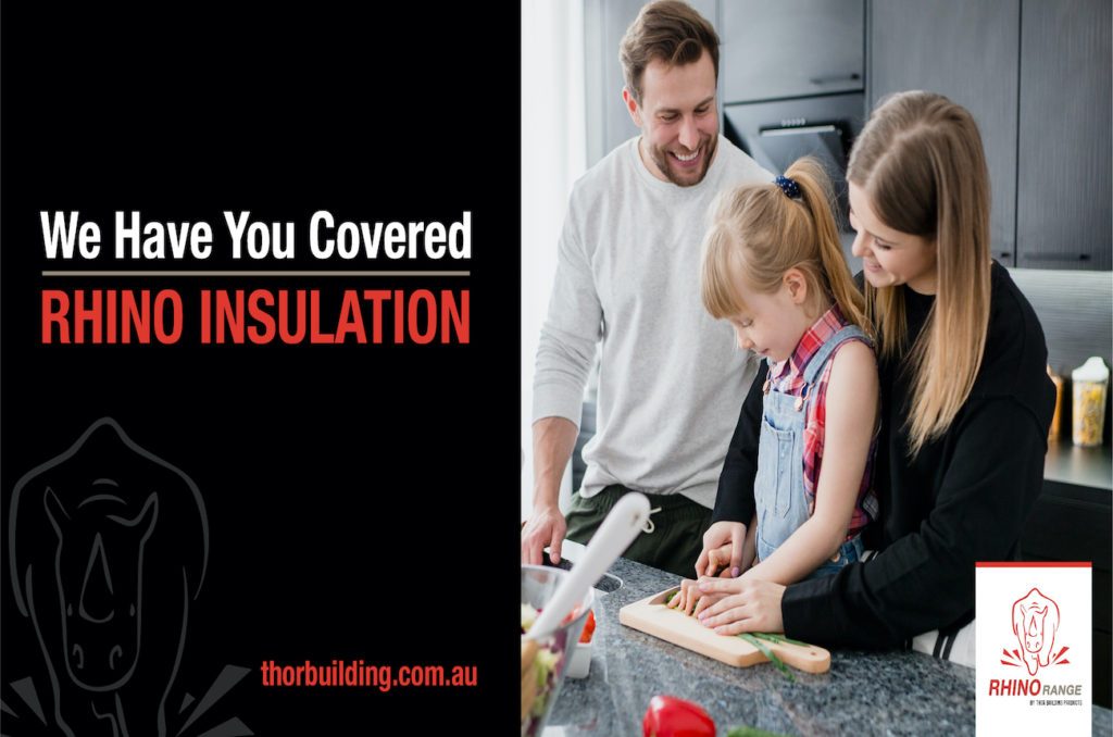building insulation blanket