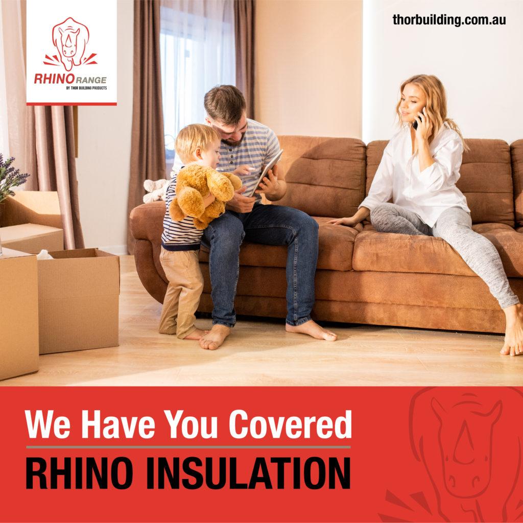 roof insulation sydney