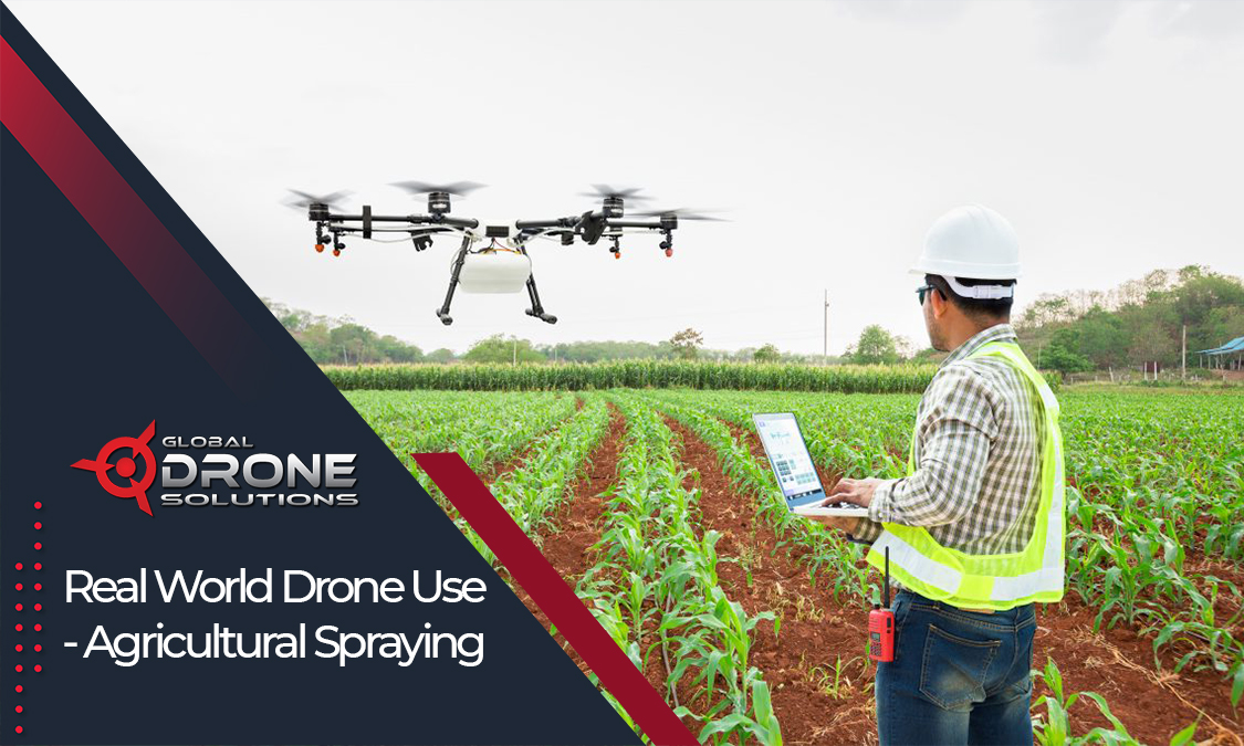 training drone license