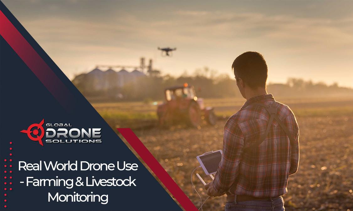 training near me drone