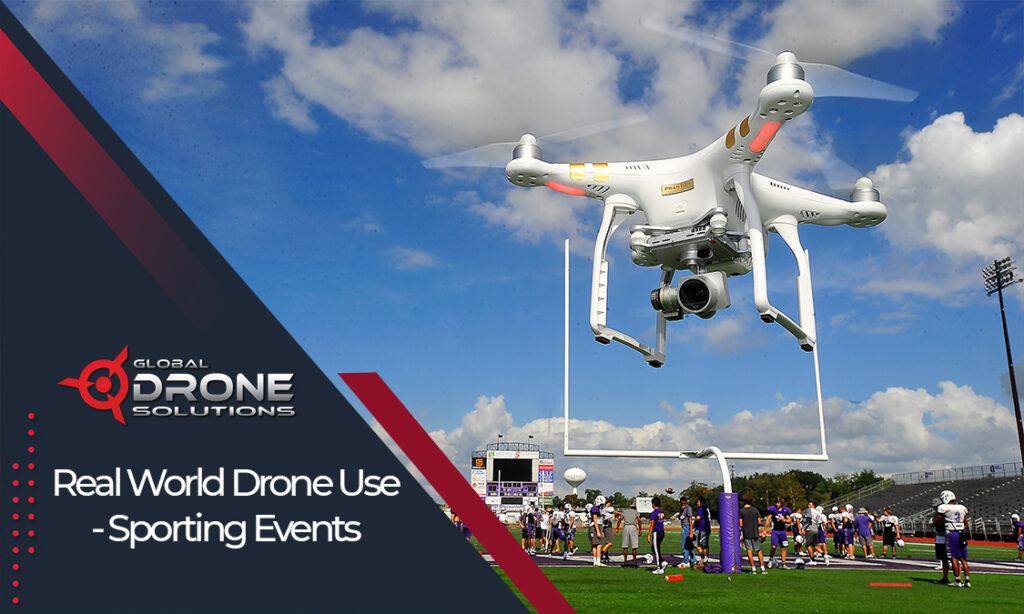 drone licence training