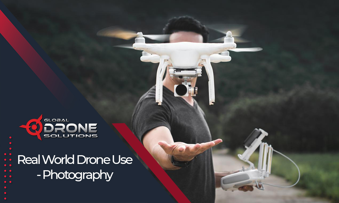 training courses drone