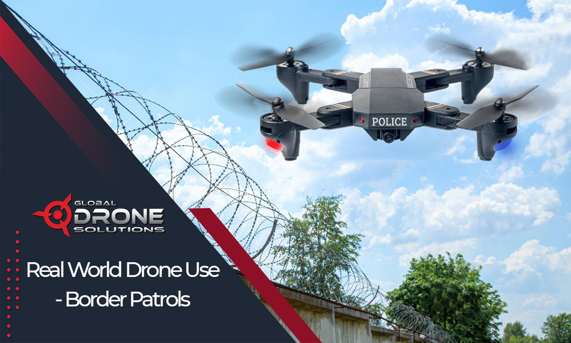 drone training professional