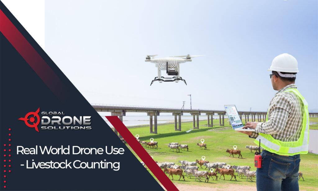 drone pilot training