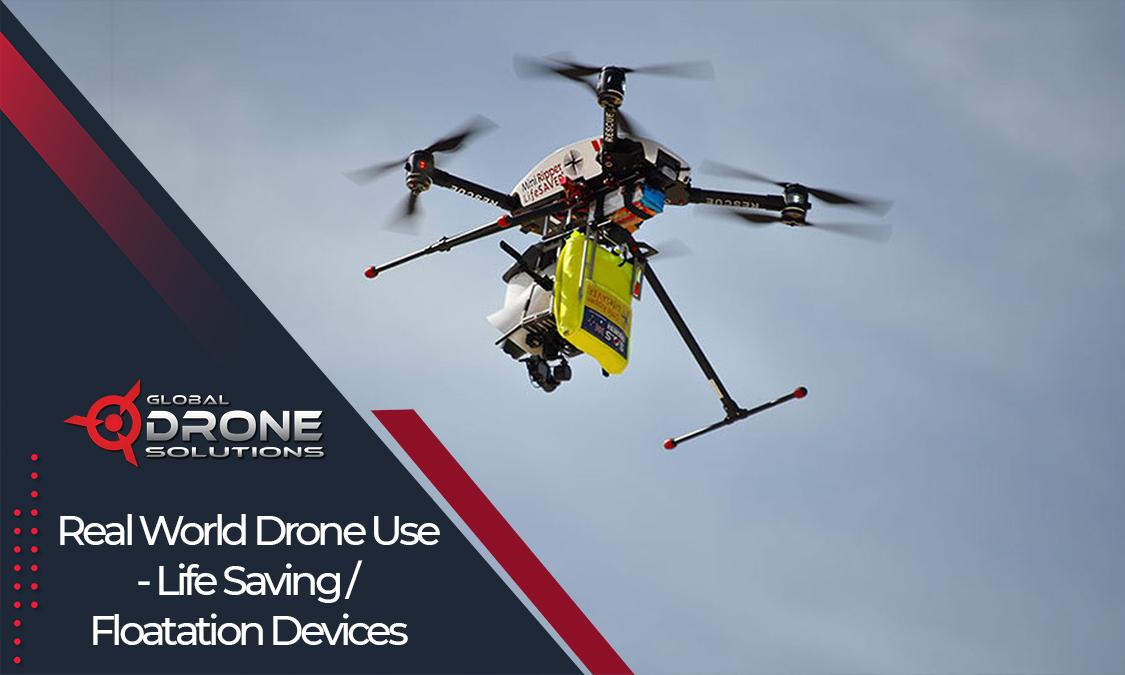 drone training CASA