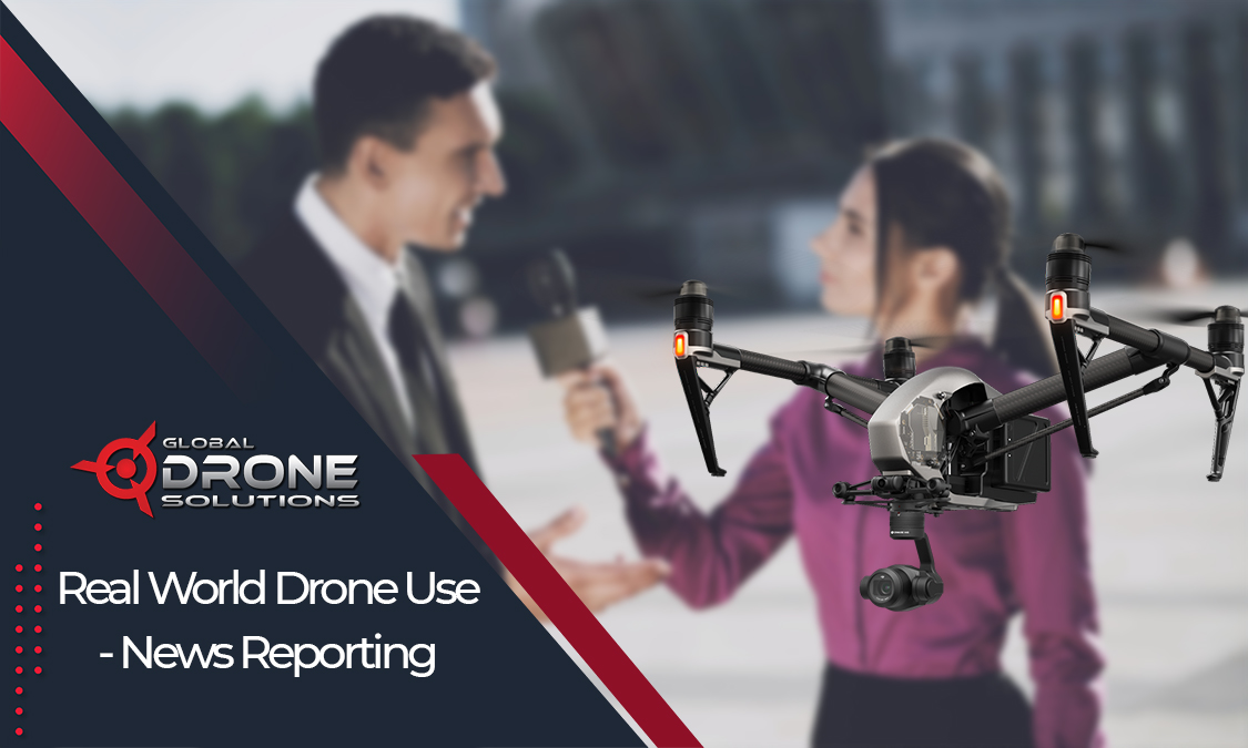 training Professional drone