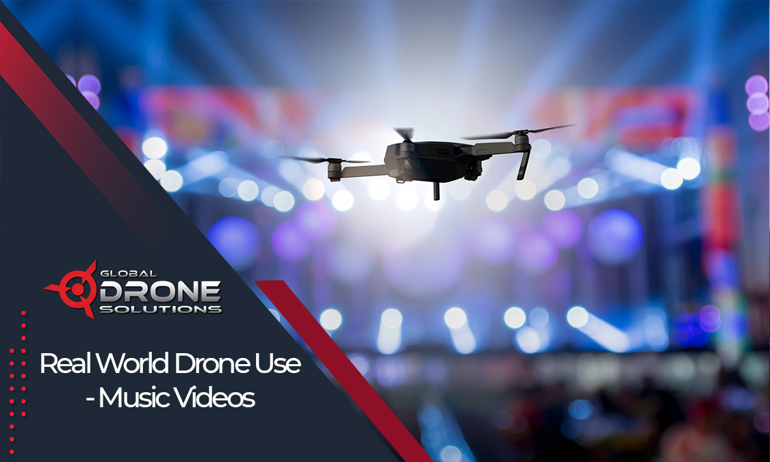 training casa drone