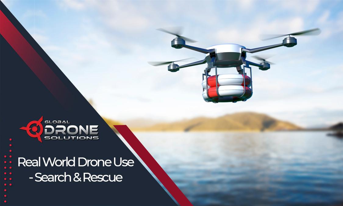 operator training drone
