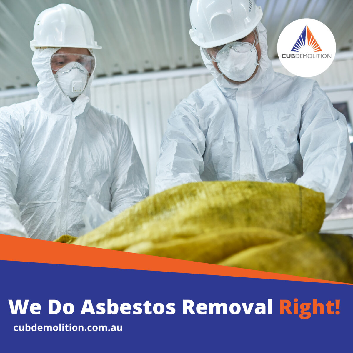 removal in Newcastle asbestos