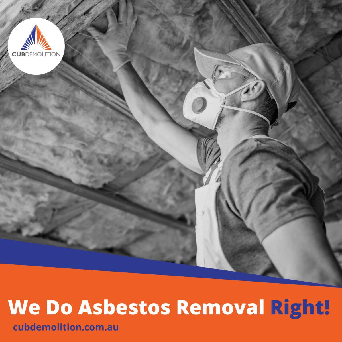 Newcastle asbestos testing