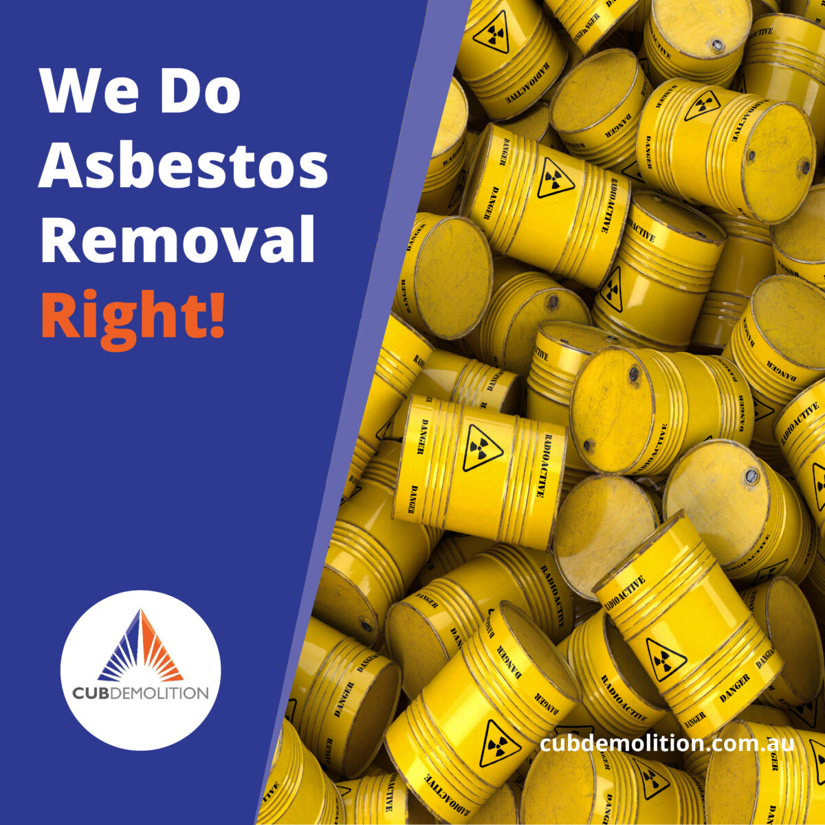 removal Newcastle asbestos