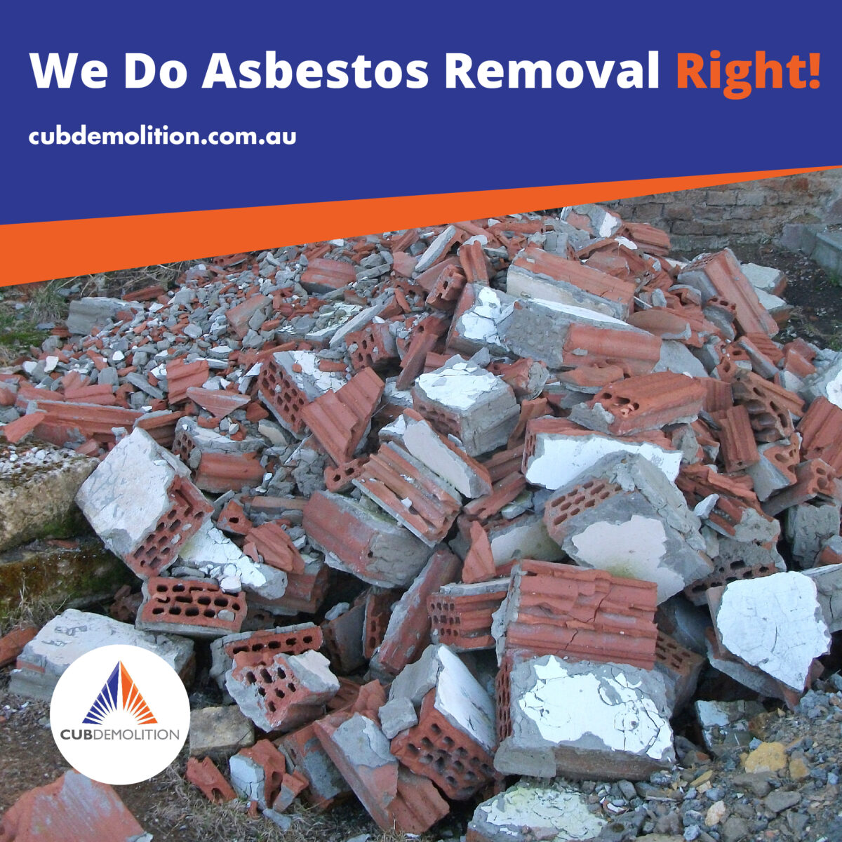 in Newcastle, NSW asbestos removal