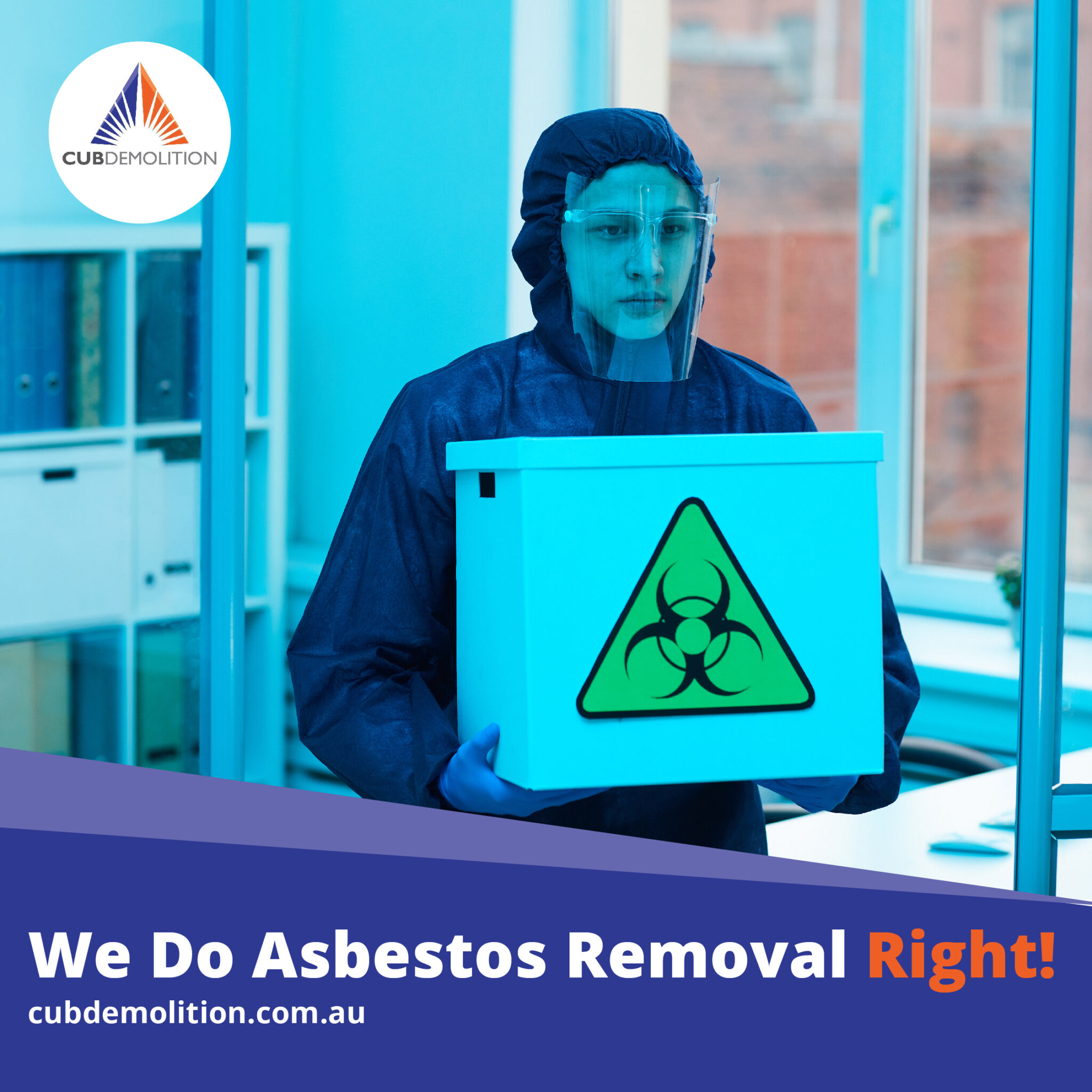 Newcastle asbestos inspection