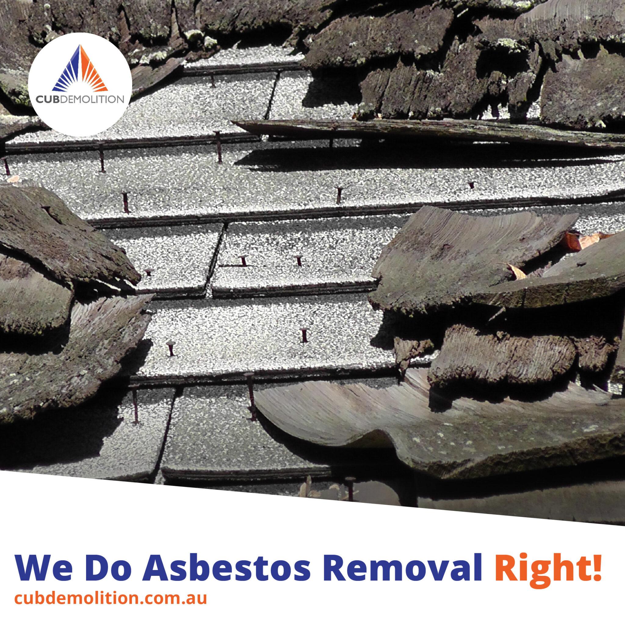 Newcastle asbestos removal