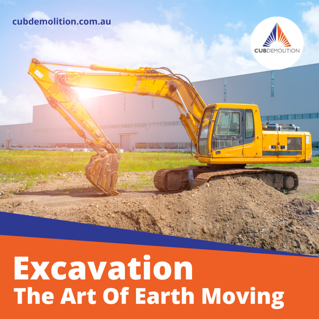 Earthmoving Contractor Newcastle