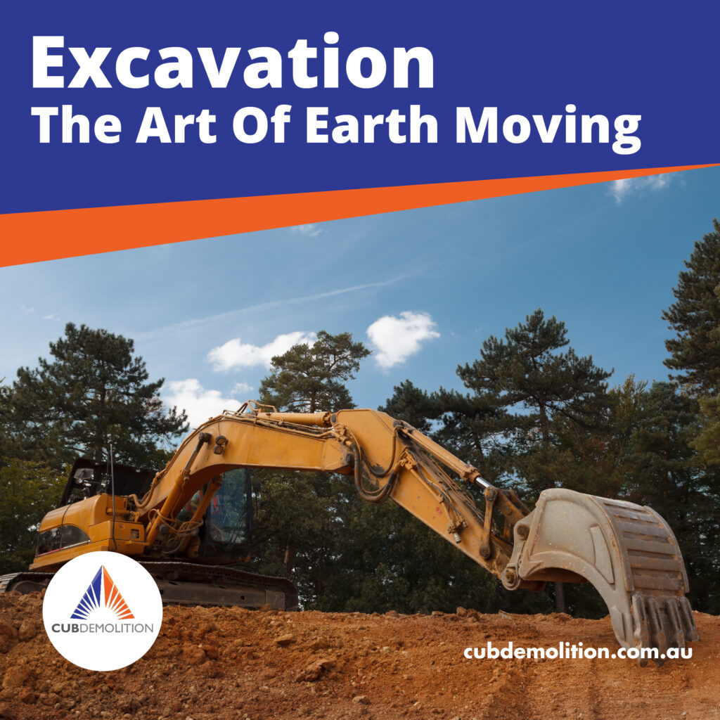 Earthmoving Company Newcastle