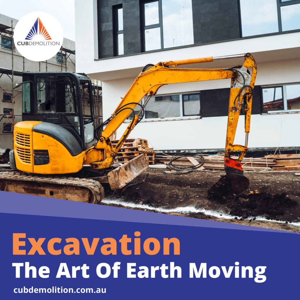 Earthmoving Newcastle