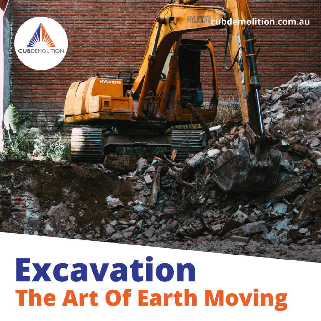 Earthmoving Equipment Newcastle
