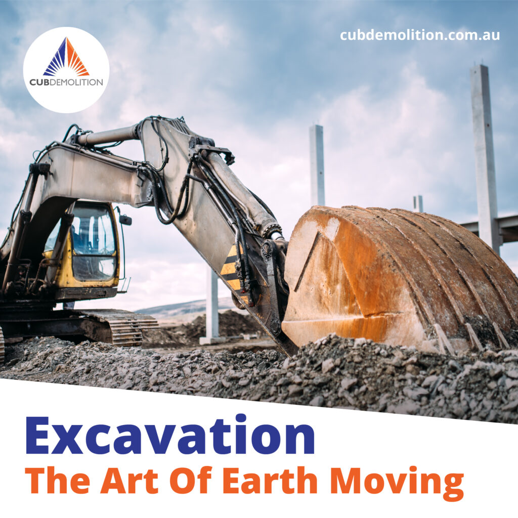 Newcastle Earthmovers