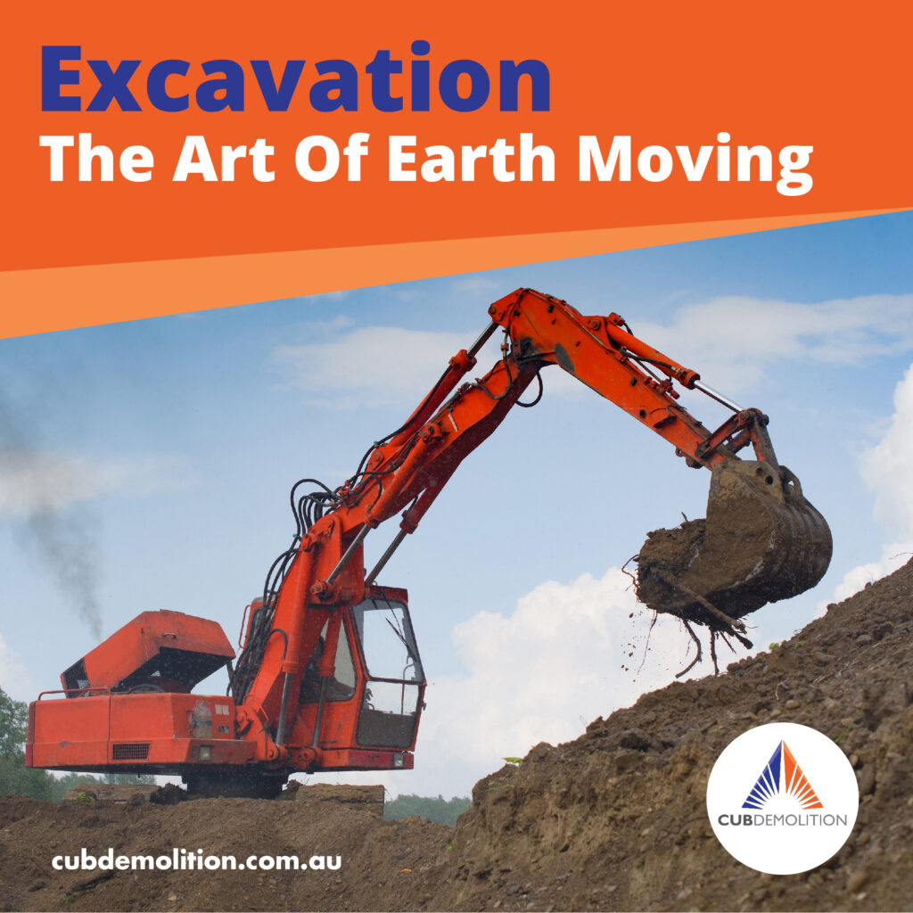 Excavation Newcastle