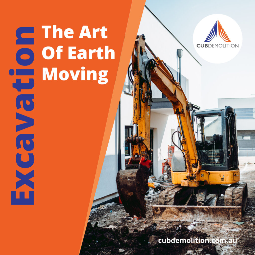Excavation Services Newcastle